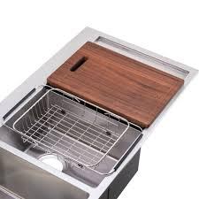 Kitchen Sinks Top Mount Megabai Bai 1235 48