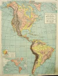 America Continent Map by Map Of America Exportamericacom Geo Map United States Of America