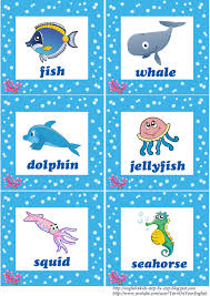 deep in the ocean deep in the sea song for kids