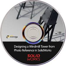 jual tutorial autocad bahasa indonesia designing a windmill tower in solidworks video tutorial dvd