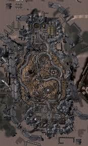 Fallout 3 Interactive Map Fallout 3 Map Fallout Wiki Fandom Powered By Wikia