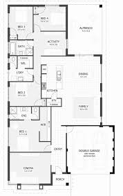 house plans with inlaw suite two story house plans with 6 bedrooms lovely modern bedroom