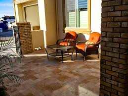 Patio Paver paver patio design ideas installation arizona living landscape