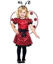ladybug kids costume ladybug costumes
