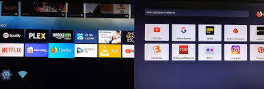 firefox for android app firefox for android tv nvidia shield android tv