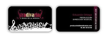 tarjeta de visita diseo impresión y diseño de tarjetas de visita de calidad en madrid