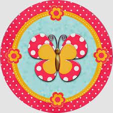 free printable owl and butterflies kit oh my fiesta for ladies
