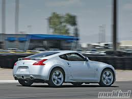 nissan 370z buyers guide nissan 370z track testing modified magazine