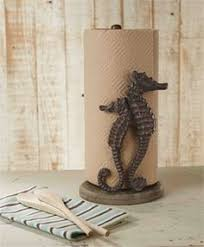 themed paper towel holder crab paper towel holder feeling crabby paper