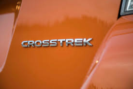 lexus sc300 mpg 2018 subaru crosstrek first drive still brilliant but for one