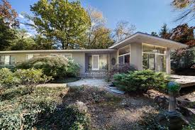 Midcentury Modern Homes - mid century modern architecture still resonates with new jersey