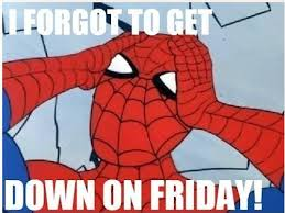 Spiderman Meme Collection - 20 hilarious 60s spiderman memes smosh