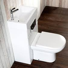 small toilet sink combo interesting compact toilets for small bathrooms ideas best con tiny