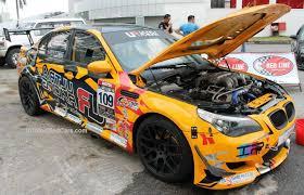 bmw race series custom modified bmw 5 series 5th generation e60 sedan