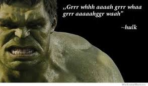 Inspirational Quotes Meme - hulk inspirational quote weknowmemes