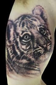 baby tiger tattoos baby tiger tattoo baby tiger tattoos