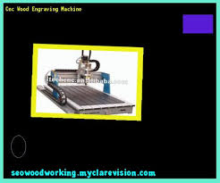 cnc machine for wood 151707 woodworking plans and projects