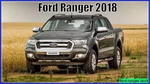 Ford Ranger Truck New - new ford ranger 2018 raptor review youtube