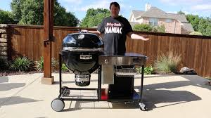 best weber charcoal grill guide u0026 reviews