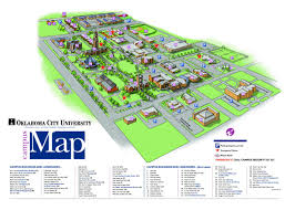 Miami Dade North Campus Map by Cnu Campus Map My Blog