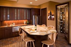 kitchen cabinet color with brown countertops six brown granite colors that will make any kitchen beautiful