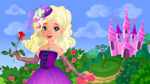 little princess dress up games android apps on google play