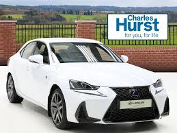 lexus f sport is300h lexus is 300h f sport white 2017 02 10 in county antrim gumtree