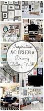 ideas for displaying pictures on walls best 25 wall collage ideas on pinterest picture wall hallway