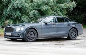 bentley flying spur exterior 2019 bentley flying spur flying through the world s barrier