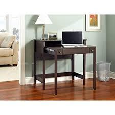 Bush Computer Desks Bush Furniture Brandywine Pull Out Computer Desk In