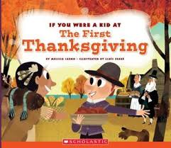 if you were a kid at the thanksgiving dinner by melisa sarno