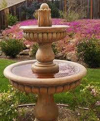 Water Fountain For Backyard - download backyard water fountain solidaria garden