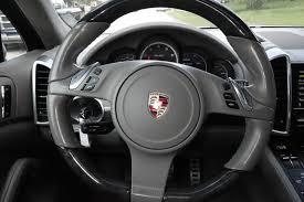 Porsche Cayenne Quality - does a used 2011 porsche cayenne turbo make sense over a new