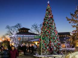 holiday festival of lights charleston readers choice best holiday events destinations and attractions