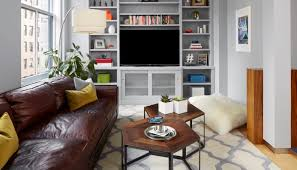 How To Decorate A Cozy Family Room HuffPost - Cozy family rooms