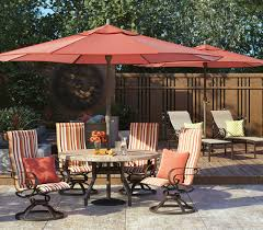 Backyard Collections Patio Furniture by Outdoor Patio Furniture Umbrellas Homecrest Outdoor Living
