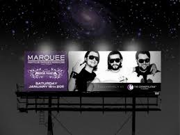 v j f i n c r e v o l v e r marquee las vegas at the