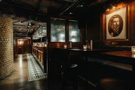 announced winners for best designed restaurants and bars in