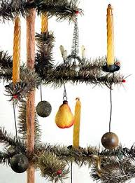 Antique Victorian Christmas Ornaments - homemade christmas ornaments from the 1860s homemade christmas