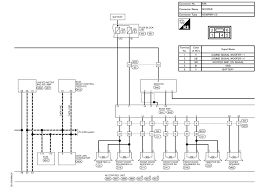 white nissan maxima 2000 wiring diagram 2001 nissan maxima wiring diagram stereo sub