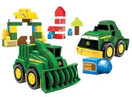 amazon black friday john deere toys amazon com mega bloks john deere lil u0027 harvest farm toys u0026 games
