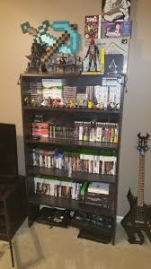 my small game collection album on imgur