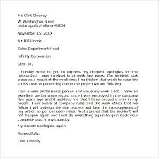 apology letter image titled write an apology letter step 5 how to