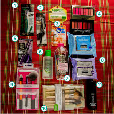 makeup gift baskets build a better gift basket beauty edition shoprite