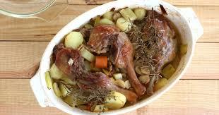 cuisine alsacienne baeckeoffe recettes de baeckeoffe et de canard