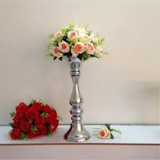 Silver Vases Silver Vases Wedding Centerpieces Online Silver Vases For