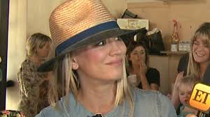 exclusive kaley cuoco on having u0027baby fever u0027 and why her