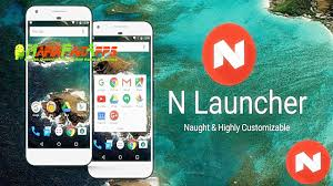 launcher pro apk n launcher pro nougat 7 0 v1 4 2 apk for android mafiapaidapps