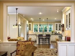 kitchen open concept kitchen living room outstanding photo paint