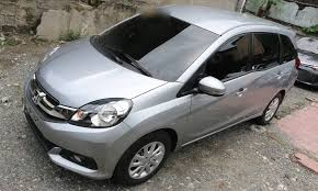 honda mobilio philippines manila rent a car your most trusted local rent a car company